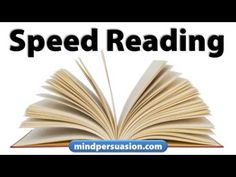 Speed Reading - Super Learning - Photographic Memory - Unleash Your Genius Potential: This track is designed to keep your mind in a perfect learning state, while filling your subconscious with messages about your super learning ability.