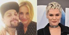 Marido de Cameron Diaz está tendo affair com cantora, diz site