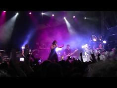 Tarja Turunen - Full concert - Live in Athens Fuzz Club 29/1/2012 (HD)  - LIVE CONCERT FREE - George Anton -  Watch Free Full Movies Online: SUBSCRIBE to Anton Pictures Movie Channel: http://www.youtube.com/playlist?list=PLF435D6FFBD0302B3  Keep scrolling and REPIN your favorite film to watch later from BOARD: http://pinterest.com/antonpictures/watch-full-movies-for-free/