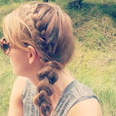 Like it or not? #summer #tail #countryside