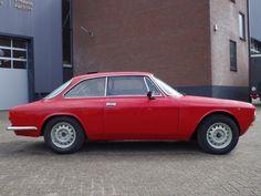 1974 Alfa Romeo 1600