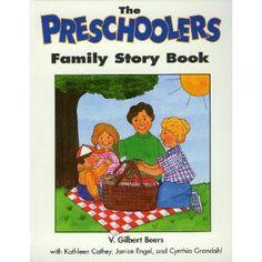 The Preschoolers Family Story Book (Children)