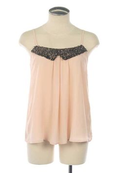 Pins and Needles Top $30.70 @ ruched-boutique.com