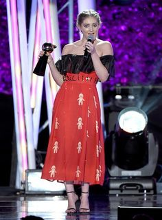 'The Hunger Games' Wins Fandom of the Year at the MTV FandomAwards
