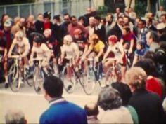 Gara in Bici di Maurizio 1975