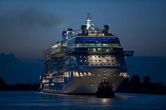 The New Venues On The Celebrity Infinity Cruise Ship