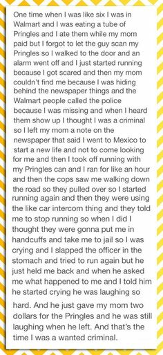 When I Was A Wanted Criminal... funny jokes story lol funny quote funny quotes funny sayings joke humor stories funny kids funny jokes