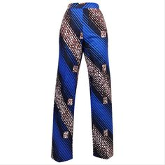 Abby Tailored Pants by YETUNDESARUMI on Etsy