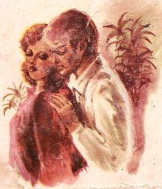 Ângela e Bill (Sob O Signo Do Amor)