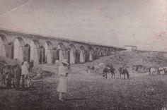 Acueducto Pinúla, del tiempo de Tatalapo.