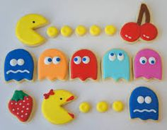 cookies video game - Buscar con Google