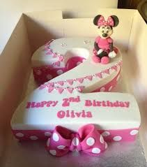 Image result for easy 2 year old birthday cake ideas girl More