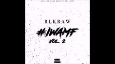 BLKRAW Feat. Vidal Garcia - My Favorite (Prod by The Legion) (Music RnBass)