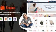 HiTheme – Wonderful Responsive PrestaShop 1.7 Theme | WP Themes