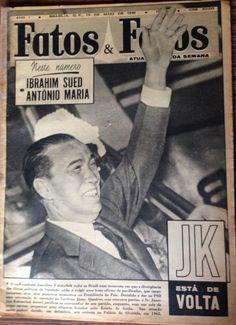 1961 - número 15 Mai13