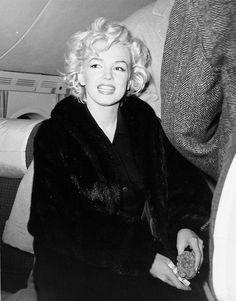 Marilyn Monroe 50's