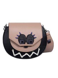 c0c99a5dacc5 Salar Monster Joe Shoulder Bag