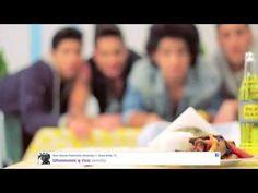 ▶ [Inca Kola] Ñam Ñam Boys - Un lomo asaltó mi corazón - YouTube