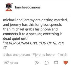 i kinda want it to be the other way around. headcanon: jer's note to christine from More Than Survive was just the lyrics to Never Gonna Give You Up Theatre Nerds, Musical Theatre, Theater, Dear Evan Hansen, Heather Hansen, George Salazar, Be More Chill Musical, Michael In The Bathroom, Michael Mell
