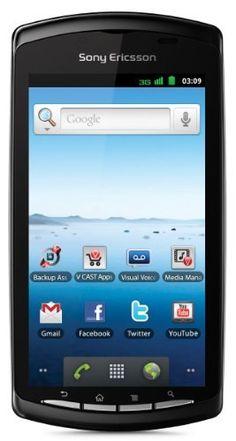 Sony Ericsson Xperia PLAY Android Phone (Verizon Wireless): http://www.amazon.com/Ericsson-Xperia-PLAY-Android-Wireless/dp/B004UBD066/?tag=vietrafun-20