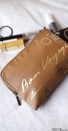 ~Bon Voyage - Travel Essentials For Cannes, France: Photography by Clycreation | House of Beccaria