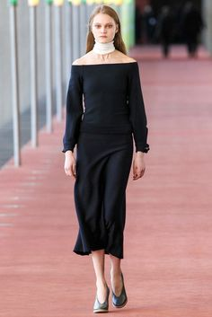 Lemaire, Fall 2015 Ready-to-Wear