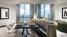 SCDA Architects Apartment