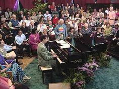 Bill & Gloria Gaither - I'll Have a New Life (Live)