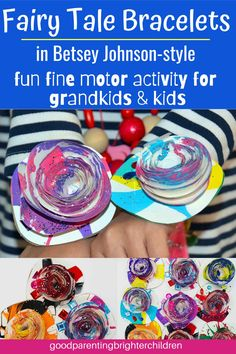 Here are 8 absolutely addicting fairy tale activities for grandkids & kids of all ages. Art, books, games, kitchen activities, nature and more—building a love of fairy tales one activity at a time! Each fairy tale activity complements a favorite fairy tale. #fairytales #fairytaleactivities #grandparents #grandchildren #grandparentsactivities #fairytalesforkids #childrensbooks #fairytalestories Fairy Tale Activities, Art Activities For Kids, Preschool Activities, Grandchildren, Grandkids, Grandparents Day Crafts, Fairy Tales For Kids, Crafts With Pictures, Books For Boys
