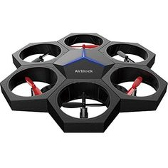 Unboxing the Airblock Drone - Drone Reviews | All About Drones and Quadcopters http://www.dronereviews.net/unboxing-the-airblock-drone/