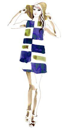 Artist Sara Singh at Illustration Division