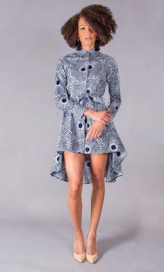 Black Naturals~African fashion, Ankara, kitenge, African women dresses, African prints, Braids, Nigerian wedding, Ghanaian fashion, African wedding ~DKK