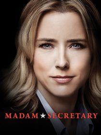 Madam Secretary | AT&T U-verse