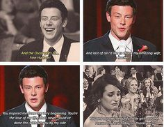 Future Finchel that will never be now :(