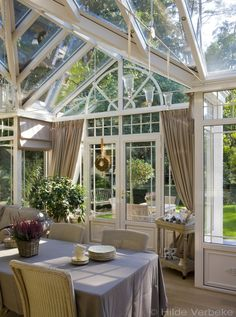 Veranda on pinterest tuin shabby chic porch and porch plants - De mooiste verandas ...