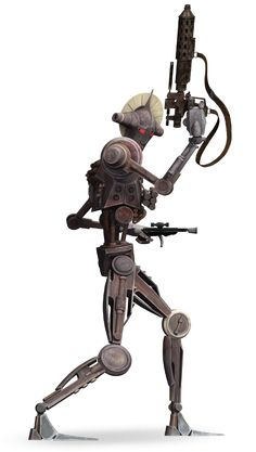 star wars assassin droid - Google Search