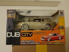 RARA 1:24  ## 1987 Buick Grand National | Giocattoli e modellismo, Modellismo statico, Altri veicoli | eBay!