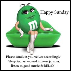 Here's everything you want to know about Green M&M's and some reasons you might want to go green with your favorite candy this year. Green is the new pink. Green M&ms, Miss Green, Green Colors, Green Girl, Pretty Green, Sunday Humor, Sunday Quotes Funny, Funny Sunday, Funny Quotes