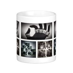 The Collection Coffee Mugs