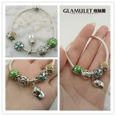 "#Glamulet jewelry,fits all brands bracelet. Wonderful gifts for family, lover, friends...Get 5% off on www.glamulet.com with coupon code ""PIN5"""