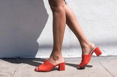 5 Spring Shoe Trends By Style Me Grasie