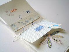 Karen Ruane's embroidery sketchbooks