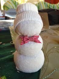 Bilderesultat for diy outdoor snowman