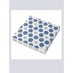 Paper Napkins with Bee Design