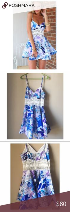 MURA - Millicent Dress 🚫 TRADES. 🚫 PAYPAL. Brand is NOT SABO SKIRT. Purchased from MURA, brand is Angel Biba. AUS size 12, US size 8. Worn once for vacation. Selling because I don't wear this dress anymore. Vibrant dress and super flirty skirt hem. Please be considerate when making an offer. Poshmark takes 20% on each sale and items in my closet are priced fairly. Bundle for an additional discount and to save on shipping! Sabo Skirt Dresses