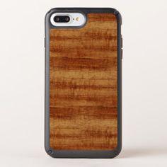 Curly Koa Acacia Wood Grain Look - wood gifts ideas diy cyo natural