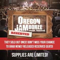 13 Best Oregon Jamboree Announcements! images | Oregon ...