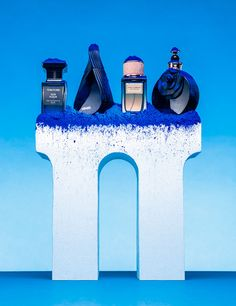Arc de Parfum | Perfume is Art | Qiu Yang | Photography and Concept