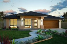 Perry Display Homes: Palazzo 278. Visit   www.localbuilders.com.au/display_homes_qld.htm for all display homes in Queensland