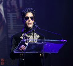 Legendary singer Prince Rogers Nelson has passed away.